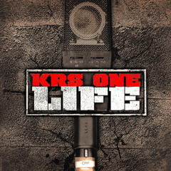 KRS ONE: Life