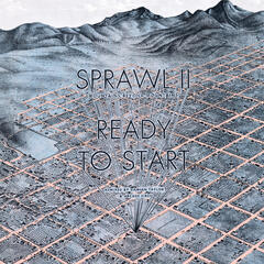 Sprawl II & Ready To Start (Remixed by Damian Taylor & Arcade Fire)