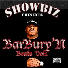 BarBury'N Beats Vol 1