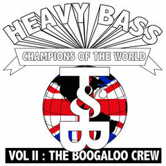 Heavy Bass Champions of the World Vol. II