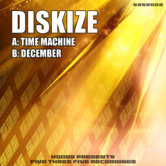 Time Machine / December
