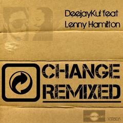 Change (remixed)