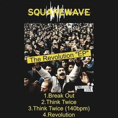 The Revolution EP