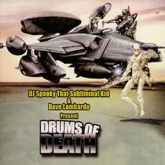 Drums Of Death