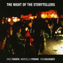 The Night of the Storytellers