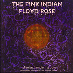 The Pink Indian Floyd Rose
