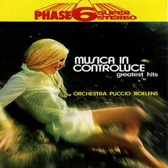 Musica in controluce - Greatest Hits