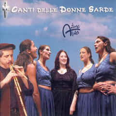 Canti delle Donne Sarde: Songs of the Sardinian Women
