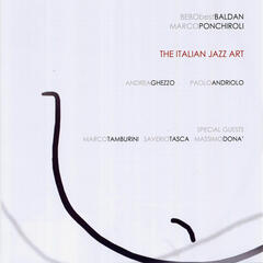 The Italian Jazz Art