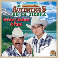 Corridos Y Canciones de Pegue