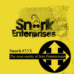 The Most Snorky of Jens Zimmermann