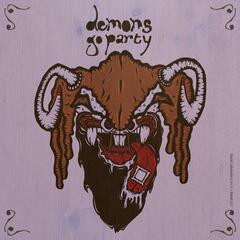Demons Go Party