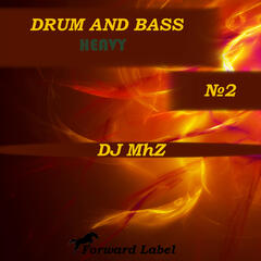 Drum & Bass Heavy N.2
