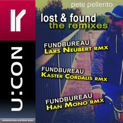 Lost & Found - The Remixes