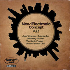 New Electronic Concept, Vol. 3