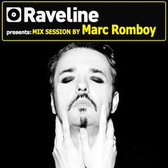 Raveline Mix Session By Marc Romboy