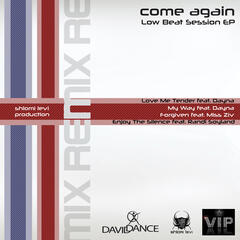 Come Again - Low Beat Session