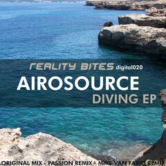 Diving EP