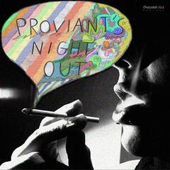 Proviant's Night Out EP