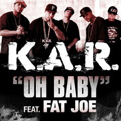 Joe Crack & Pistol Pete Present: K.a.r.