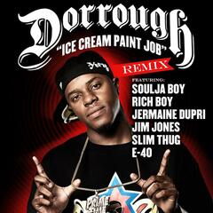 Ice Cream Paint Job Remix Feat. Soulja Boy, Rich Boy, Jermaine Dupri, Jim Jones, Slim Thug & E-40