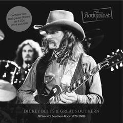 Rockpalast: 30 Years Of Southern Rock (1978 - 2008)