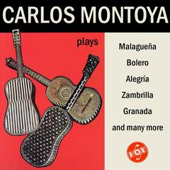 Carlos Montoya Plays… (Vox Reissue)