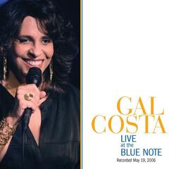 Gal Costa Live At The Blue Note
