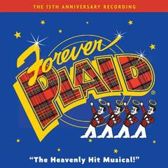Forever Plaid - Original Las Vegas Cast Recording