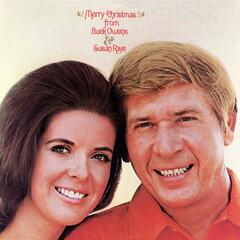 Merry Christmas From Buck Owens and Susan Raye