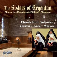 Chants from Services: Christmas, Easter, Whitsun