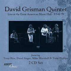 LIVE AT THE GAMH 1979