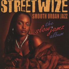 Smooth Urban Jazz: The Slow Jamz Album