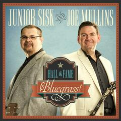 Hall of Fame Bluegrass!