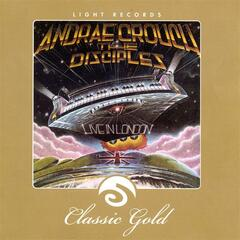 Classic Gold: Live In London: Andrae Crouch & The Disciples