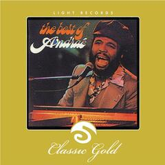 Classic Gold: Best of Andrae: Andrae Crouch and the Disciples