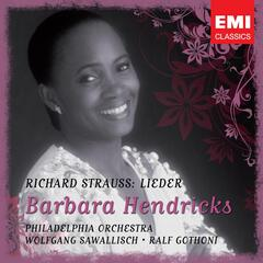 Barbara Hendricks: Strauss Lieder