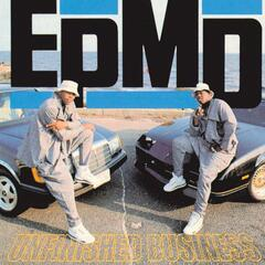 Unfinished Business (Explicit)