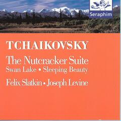 Tchaikovsky - The Nutcracker Suite, Etc.