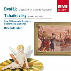 Dvorák: Symphony No.9 'From the New World' - Tchaikovsky: Romeo and Juliet