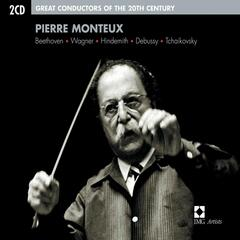 Pierre Monteux : Great Conductors of the 20th Century
