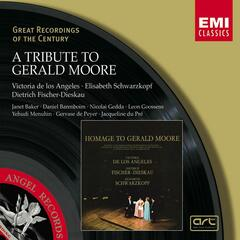 A Tribute to Gerald Moore