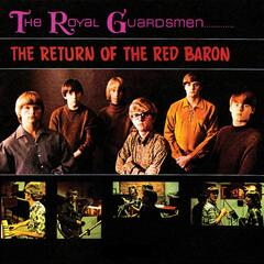 Return Of The Red Barron