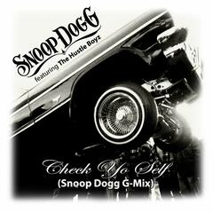 Check Yo Self (Snoop Dogg G-Mix)