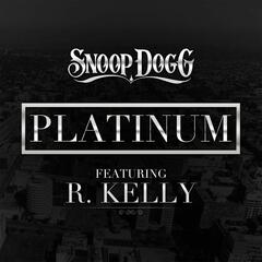 Platinum ((feat. R. Kelly) [Edited])