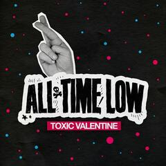 Toxic Valentine (Single)
