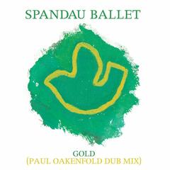 Gold [Paul Oakenfold Dub Mix]
