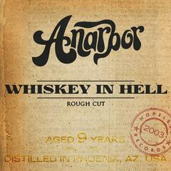 Whiskey In Hell (Rough Cut) - Single