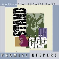 Promise Keepers - Stand In The Gap