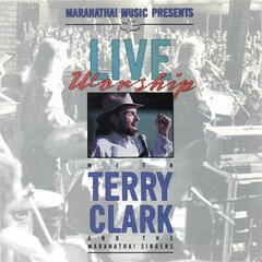 Live Worship With Terry Clark